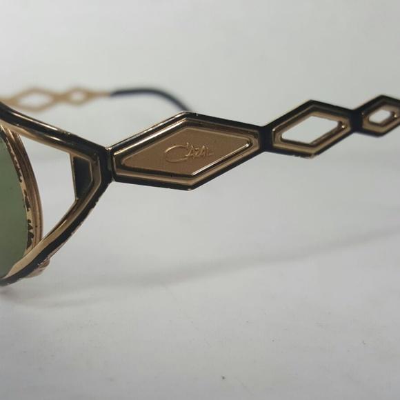 c5c8281e108e Cazal Accessories   Sunglasses Rare Vintage   Poshmark